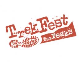TrekFest, The Peaks 2016