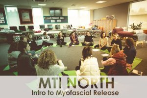 Introduction to Myofascial Release